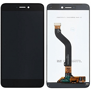 Huawei P8 Lite (2017) LCD Ersatzdisplay Schwarz OEM