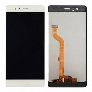 Huawei P9 LCD Ersatzdisplay Weiss OEM