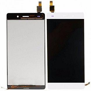 Huawei P8 Lite LCD Ersatzdisplay Weiss OEM