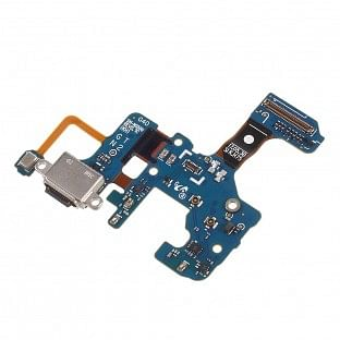 Samsung Galaxy Note 8 Dock Connector USB C Ladeanschluss Flex Kabel OEM