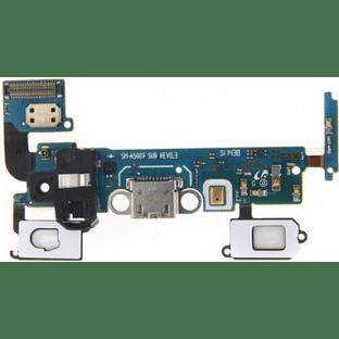 Samsung Galaxy A5 (2015) Dock Connector USB C Ladeanschluss Flex Kabel OEM