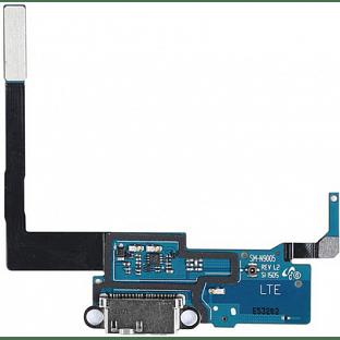 Samsung Note 3 Dock Connector Micro USB 3.0 Ladeanschluss Flex Kabel OEM