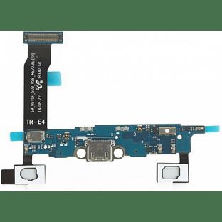 Samsung Galaxy Note 4 Dock Connector USB C Ladeanschluss Flex Kabel OEM