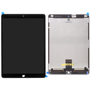 "iPad Pro 10.5"" LCD Digitizer Ersatzdisplay OEM Schwarz"