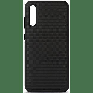 Eiger Samsung Galaxy A70 North Case Premium Hybrid Schutzhülle Schwarz (EGCA00142)