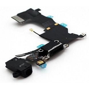 iPhone 5S Lightning Connector Schwarz