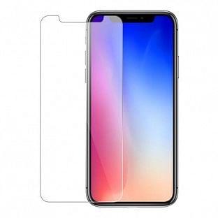 """Apple iPhone 11 Pro Max, XS MaxDisplay-Glas """"2.5D Glass clear"""""""