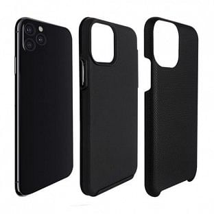 Apple iPhone 11 Pro MaxOutdoor-CoverNorth Case black
