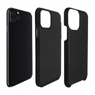 Apple iPhone 11 ProOutdoor-CoverNorth Case black