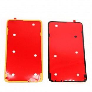 Gehäuse Kleberahmen für Huawei P30 Lite / Nova 4e Batterie / Gehäuse