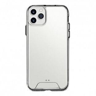 Apple iPhone 11 Pro MaxHard-CoverGlacier Case transparent
