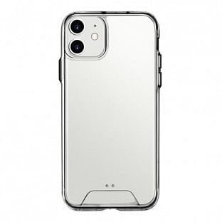 Apple iPhone 11Hard-CoverGlacier Case transparent